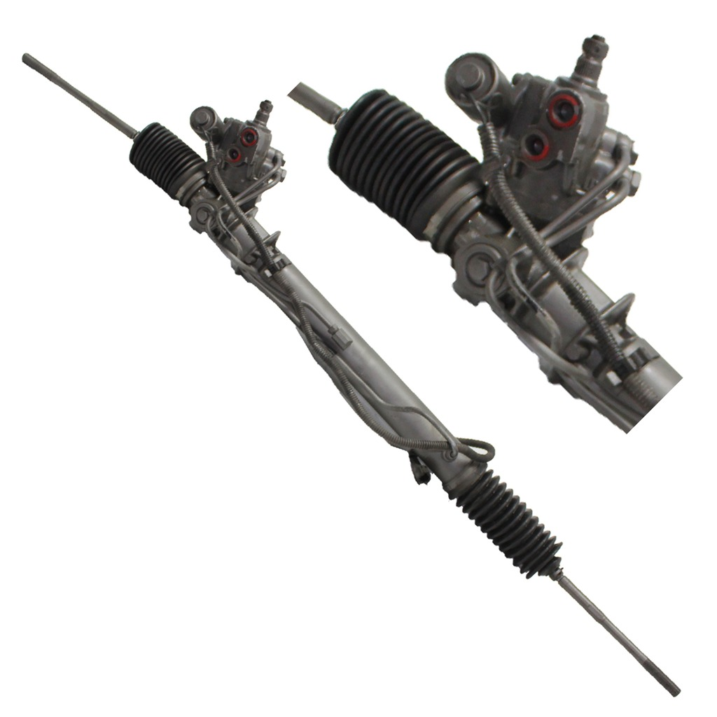 1997 Infiniti J Exterior: Complete Power Steering Rack & Pinion Assembly 1993-1997