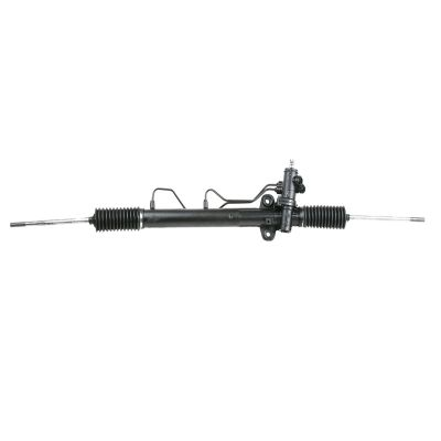 Toyota Echo Complete Manual Steering Rack Pinion Replacement