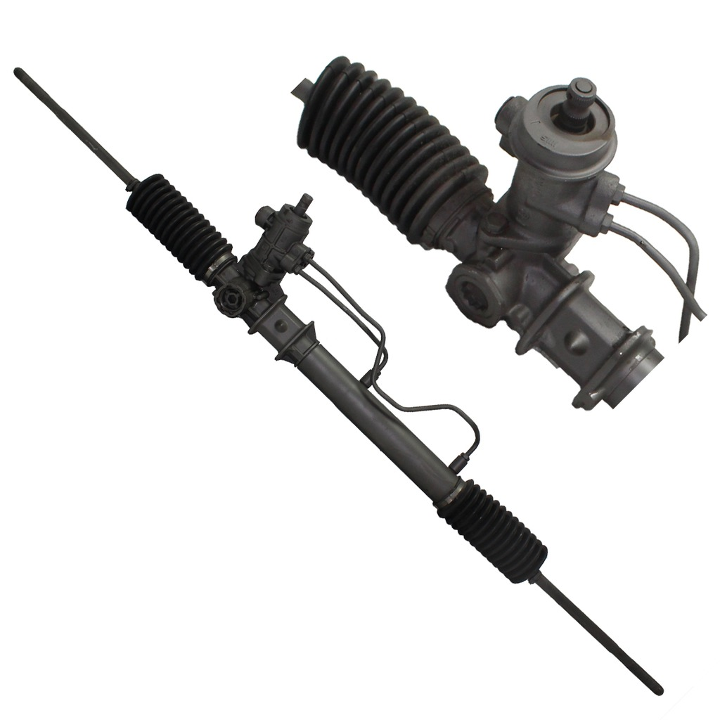 Complete Power Steering Rack & Pinion Assembly 1993-2001