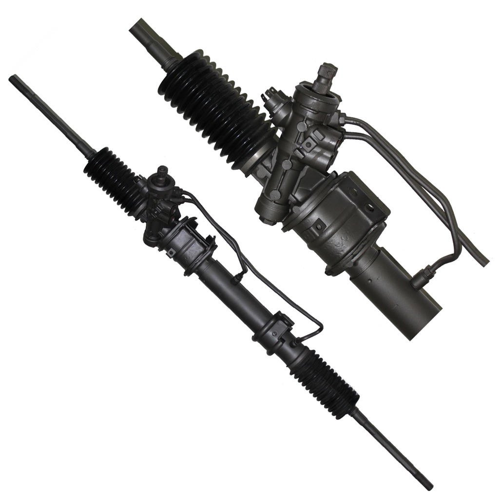 1976-1981 Honda Manual Steering Rack Pinion Replacement
