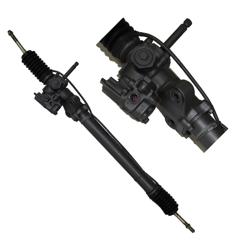 Complete Manual Steering Rack & Pinion Assembly fits 90-97 Mazda Miata