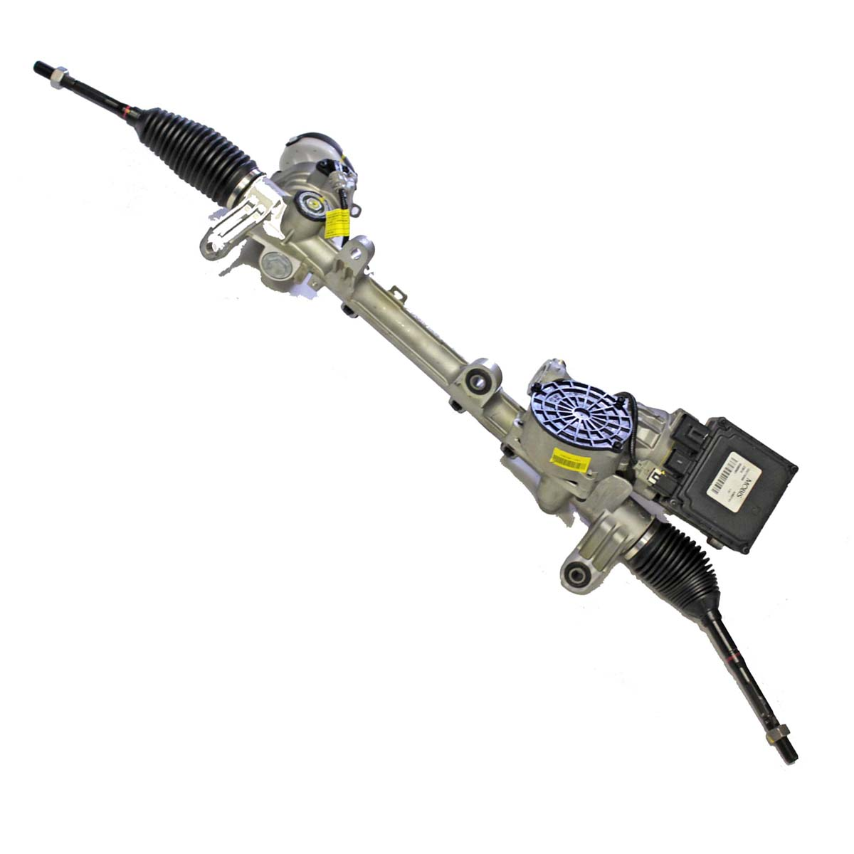 complete brand new power steering rack and pinion assembly detroitcomplete brand new power steering rack and pinion assembly
