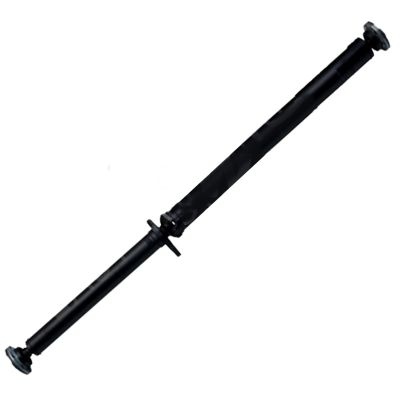Complete Rear Driveshaft for 6-Cylinder, 4-BOLT CV END, AWD Only