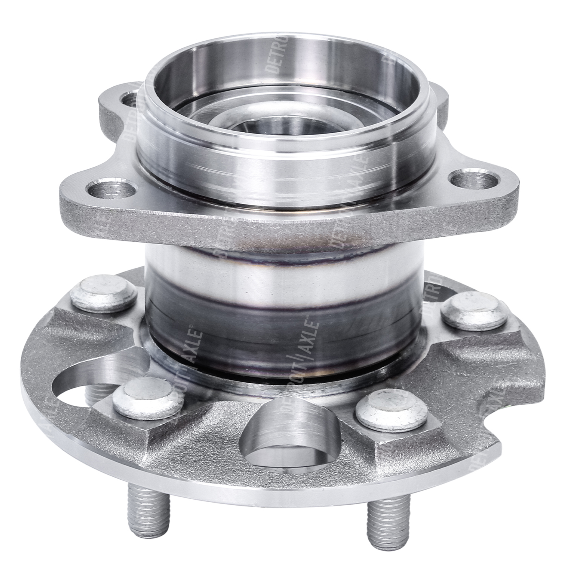 AWD Rear Wheel Hub Bearing Assembly #BR930831 Toyota Sienna