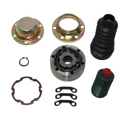 Complete Front CV Drive Shaft Repair Kit fits Liberty, Grand Cherokee