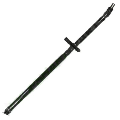 Complete Rear Propeller Drive Shaft Assembly Fits - Compass, Patriot, Caliber
