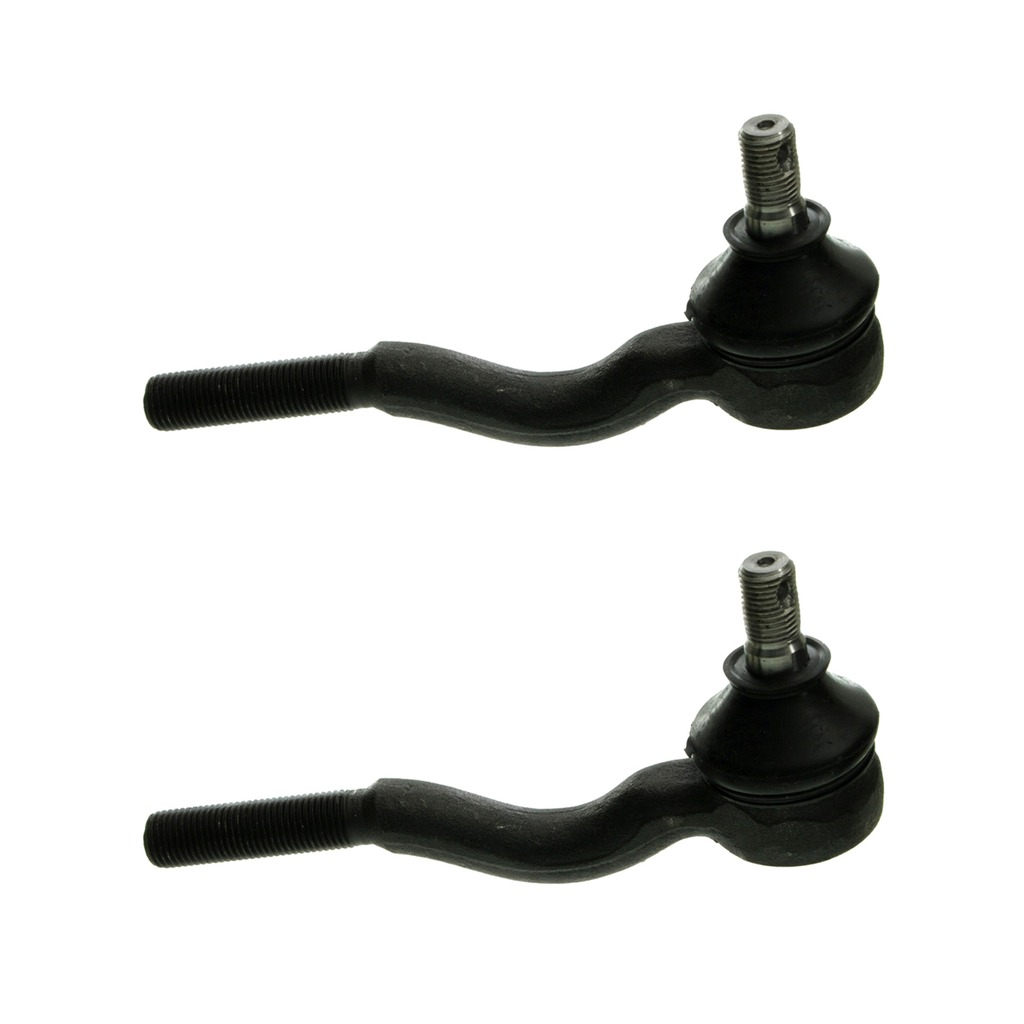 Front Driver and Passenger Side Inner Tie Rod Ends