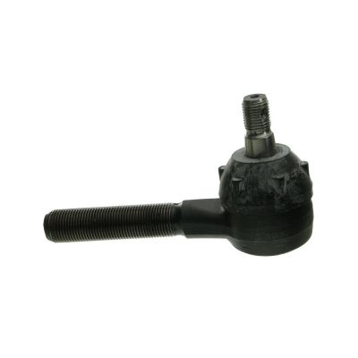 Front  Outer Tie rod End - At Pitman Arm