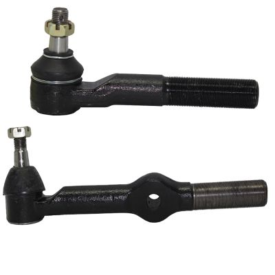 Inner & Outer Tie Rod Steering Set - 4x4 Only
