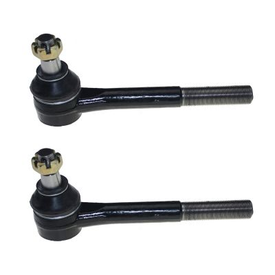 Pair Outer Tie Rod End Links fit - 2WD Only