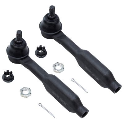 Outer Tie Rod End - Touring Models - Front, Driver and Passenger Side