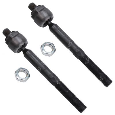 Inner Tie Rod End Link Set - Driver & Passenger Side - 11-15 Durango or Grand Cherokee