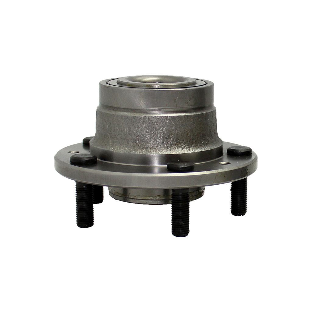 Rear Wheel Hub and Bearing Assembly - Driver or Passenger Side
