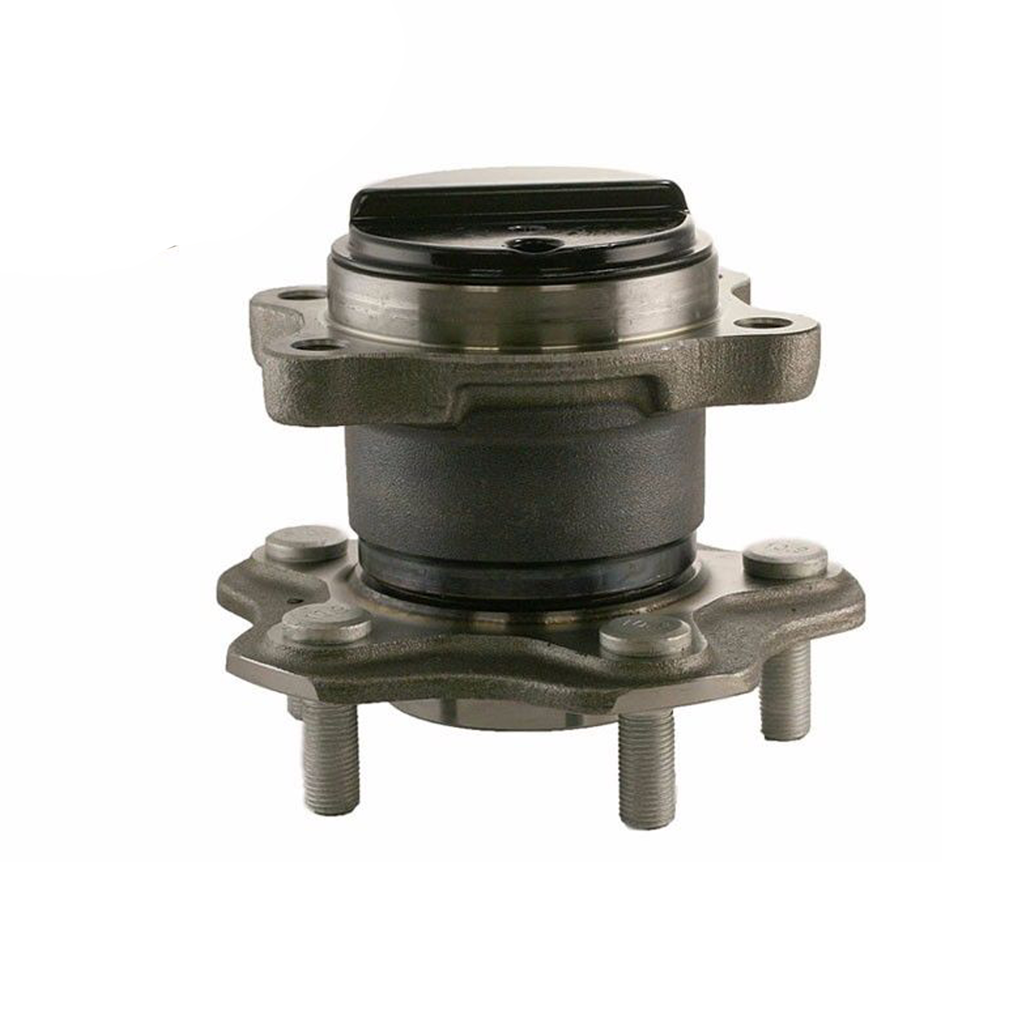 Rear Wheel Hub and Bearing Assembly Left or Right - FWD Models Only