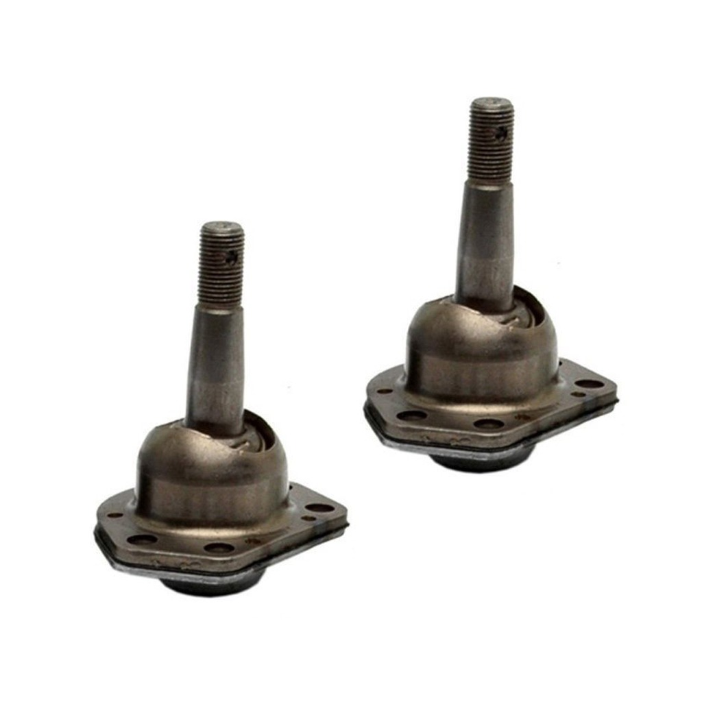 Both (2) Brand New Driver & Passenger Side Front Upper Ball Joint