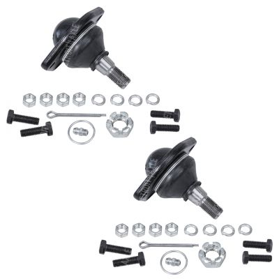 Lower Ball Joint - 4WD - Front, Driver and Passenger Side
