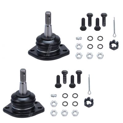 Upper Side Ball Joint - Check Fitment - Front, Driver and Passenger Side