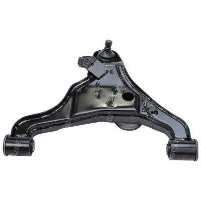 Front Lower Left Control Arm & Ball Joint Assembly
