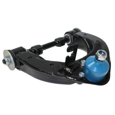Forward Upper Control Arm w/Ball Joint - Front, Driver Side
