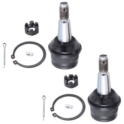 Lower Ball Joint - 2WD ONLY - Front, Driver and Passenger Side
