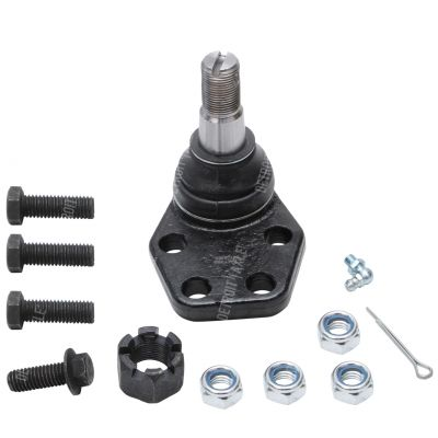 Lower Ball Joint - 2WD ONLY - Front, Driver or Passenger Side