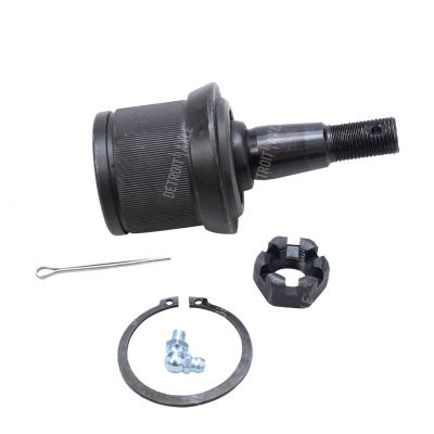 Lower Ball Joint - 4WD Only - Front, Driver or Passenger Side