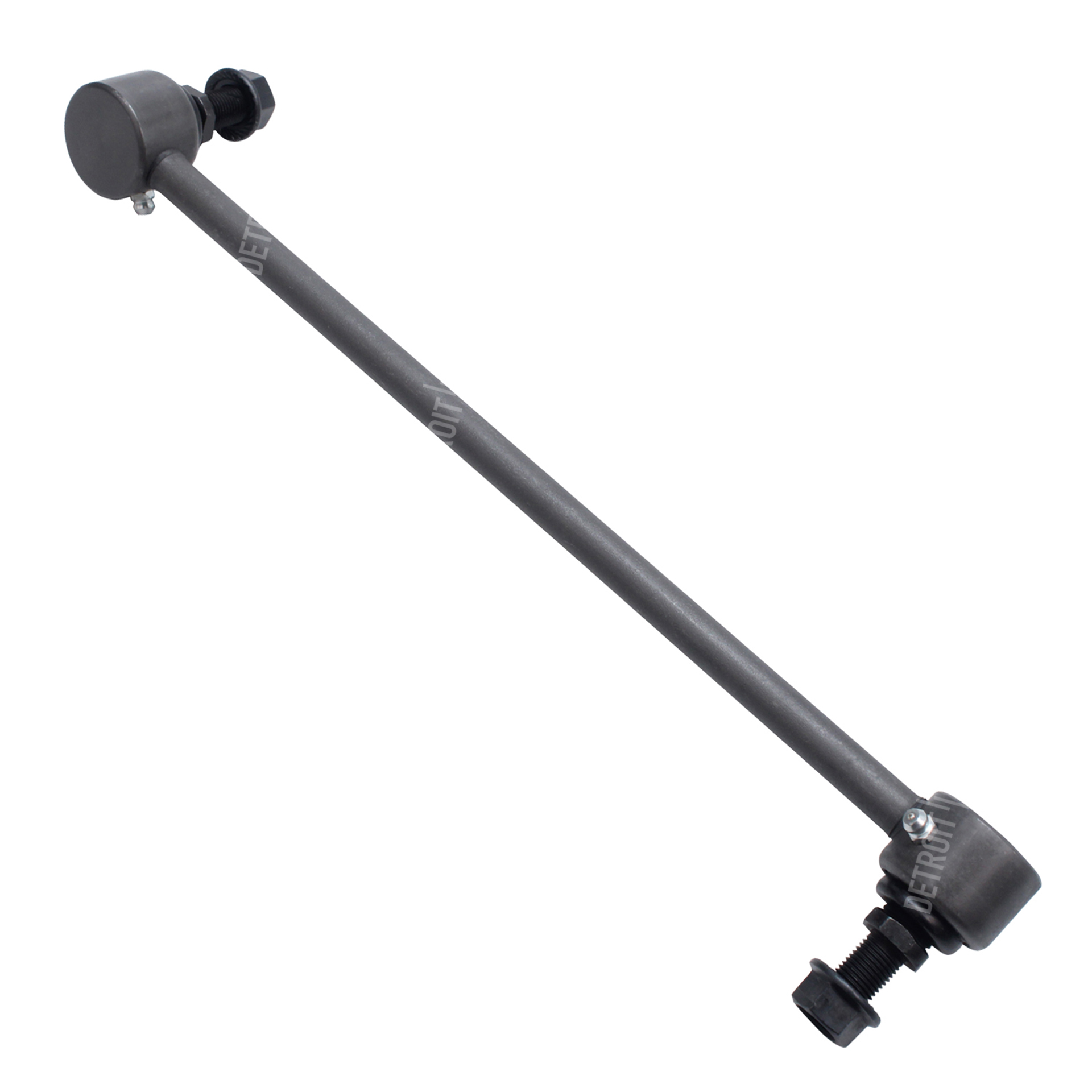 Detroit Axle - Front Left Sway Bar / Stablizer Link for 2011-2014 Hyundai Sonata 2.4L NON-Hybrid - NOT For Sport Sus.