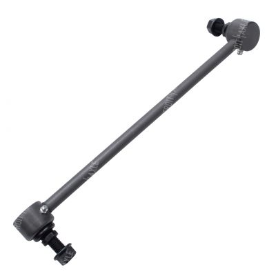Front Sway Bar Link - 12.64 Inches From Studs to Studs - Passenger Side