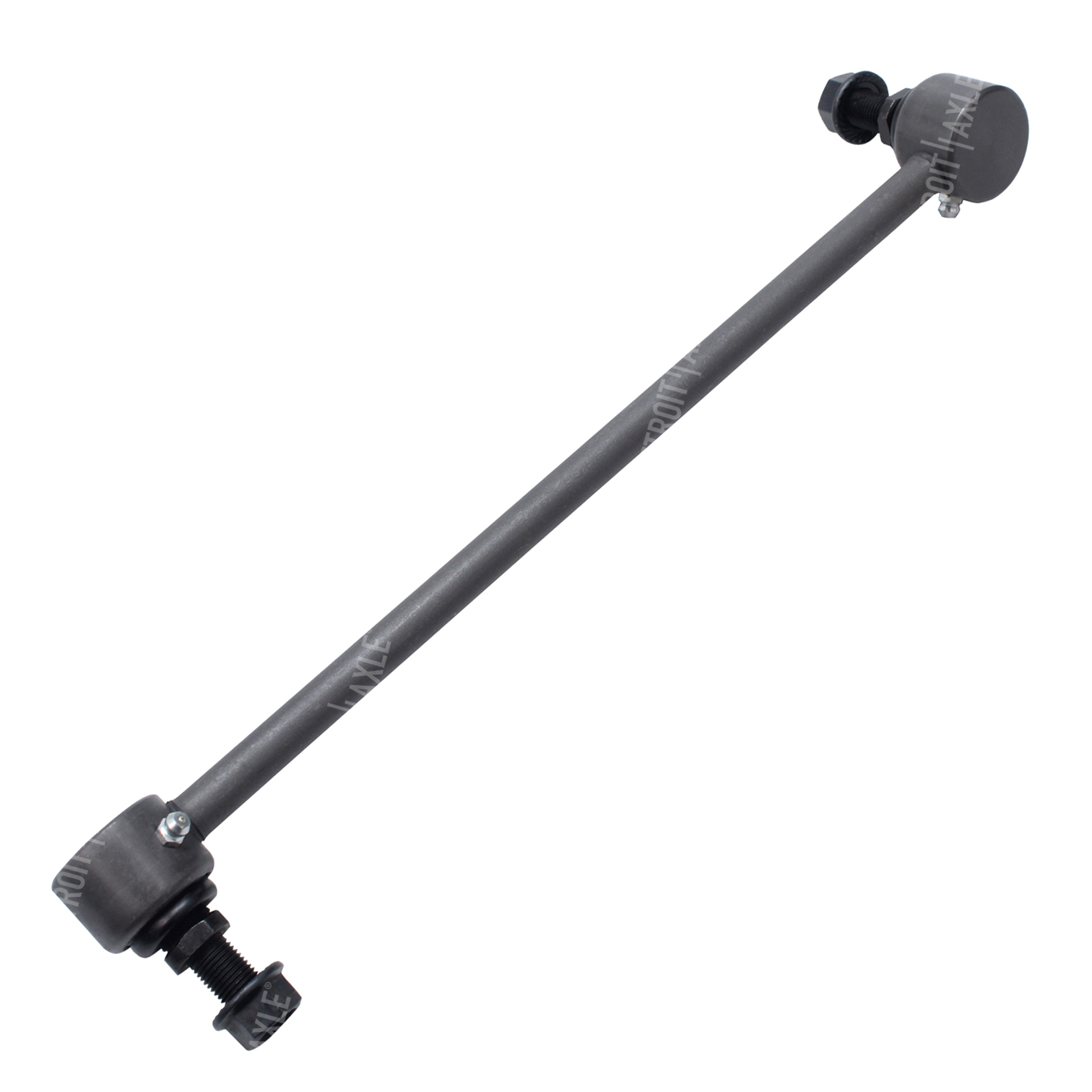 Detroit Axle - Front Right Passenger Side Sway Bar / Stablizer Link for 2011-2014 Hyundai Sonata 2.4L NON-Hybrid - NOT For Sport Sus.