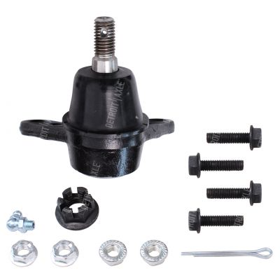 Upper Ball Joint - RWD w/ Coil Spring Suspension - Front, Driver or Passenger Side