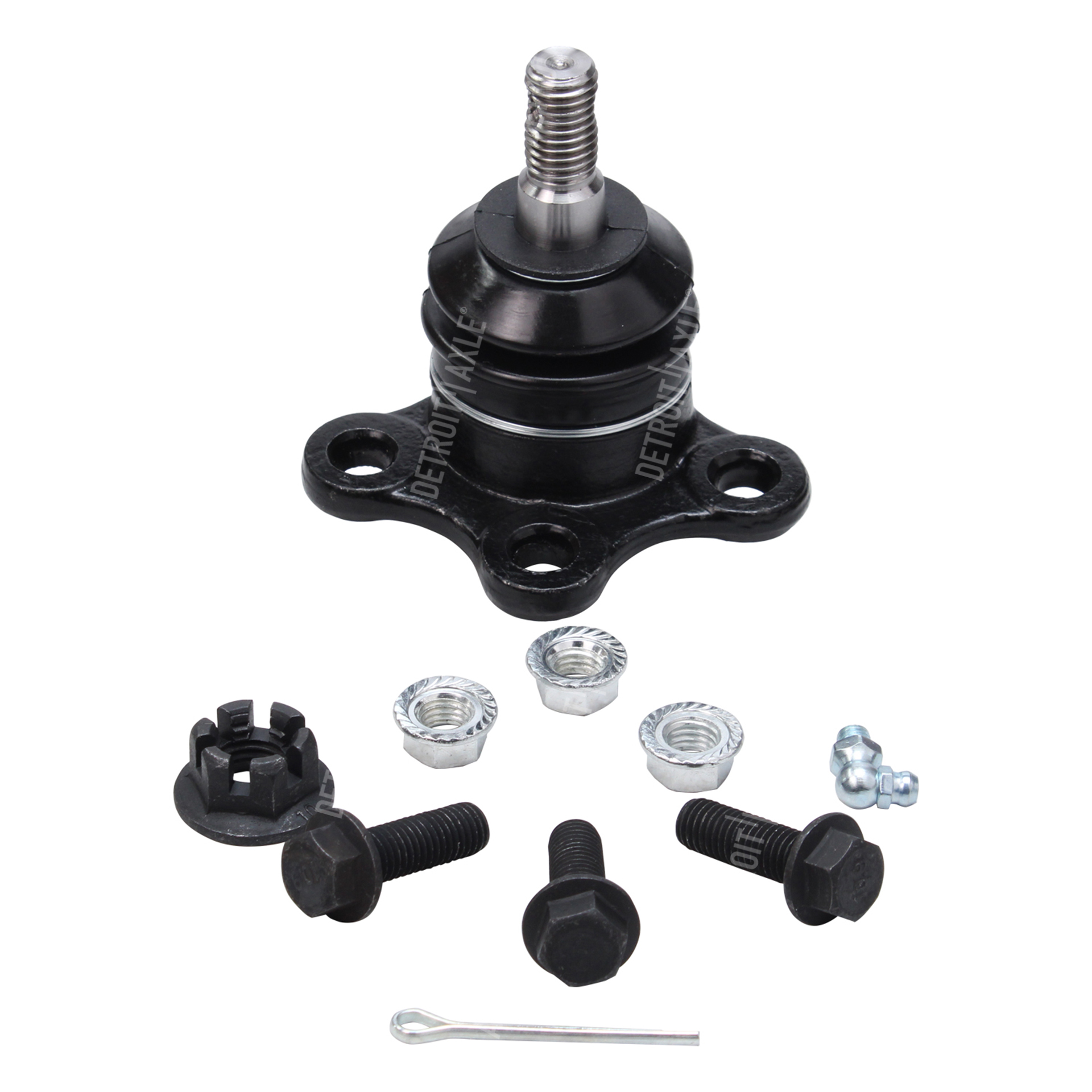 Front Upper Driver or Passenger Side Ball Joint - Torsion Bar Suspension