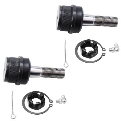 Front Upper Driver and Passenger Side Ball Joint fits 4x4 Only