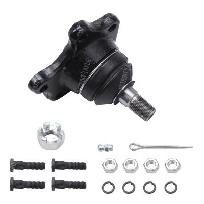 Front Upper Driver or Passenger Side Ball Joint fits 4x4 Only