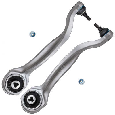 (2) Replacement Front Upper Control Arm + Ball Joint| Mercedes Benz
