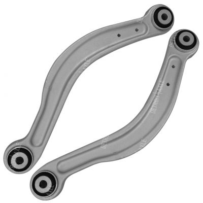 Pair 2 Rear Upper Control Arms for Mercedes Benz