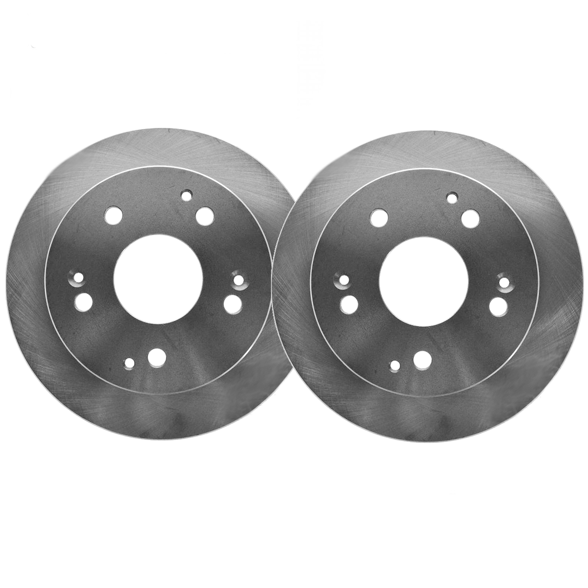 """2012 Acura Tsx Special Edition For Sale: Pair (2) 11.10"""" (282mm) Premium REAR Brake Rotors For TSX"""