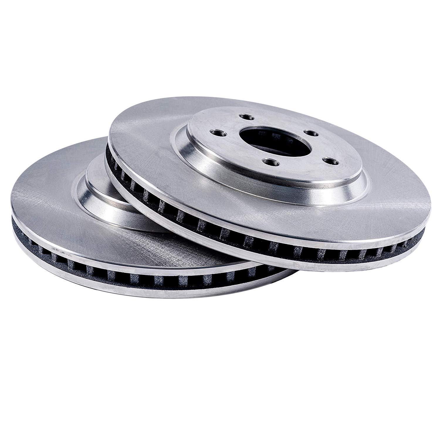 Front Disc Replacement Brake Rotors