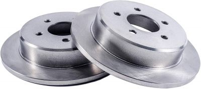 Rear Disc Replacement Brake Rotors for 300mm Size Models – See Fitment