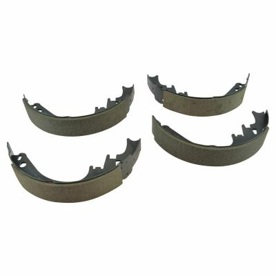 Rear Drum Brake Shoes