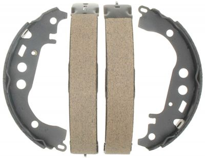 Rear Ceramic Brake Shoes Set for Toyota Prius Celica Scion xA xB