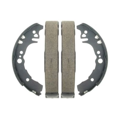 Rear Drum Brake Shoes for 2000-2005 Toyota Echo