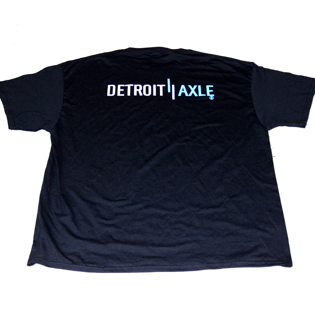 Detroit Axle T-Shirt