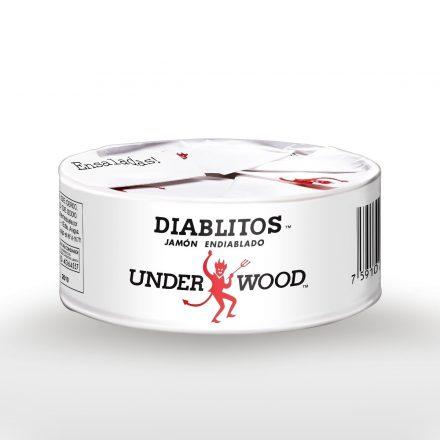 Diablitos™ Underwood™ de 54g
