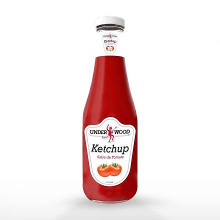 Ketchup Underwood™ de 397g