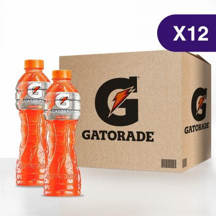 Gatorade Tropical - 12 unidades de 500ml