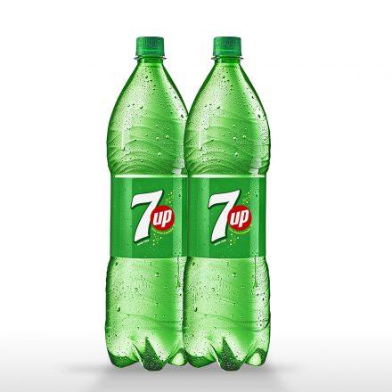 7UP® - 2 unidades de 1.5 Lts