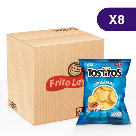 Tostitos® Estilo Original - 8 unidades de 400g