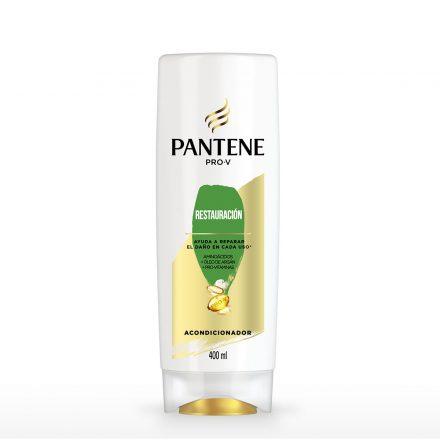 Pantene Acondicionador Restauración de 400 ml