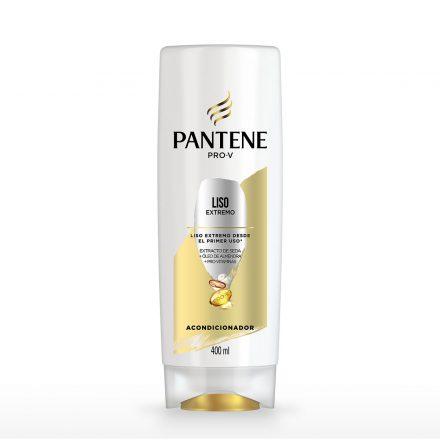 Pantene Acondicionador Liso Extremo de 400 ml
