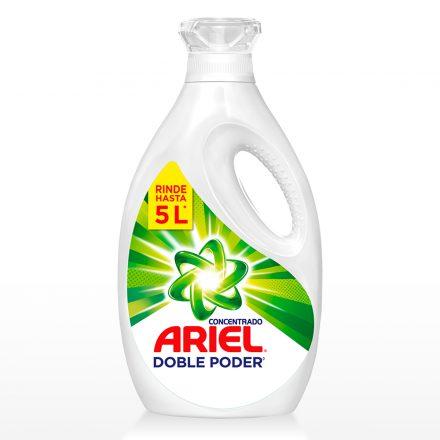 Ariel Doble Poder Concentrado de 2Lts